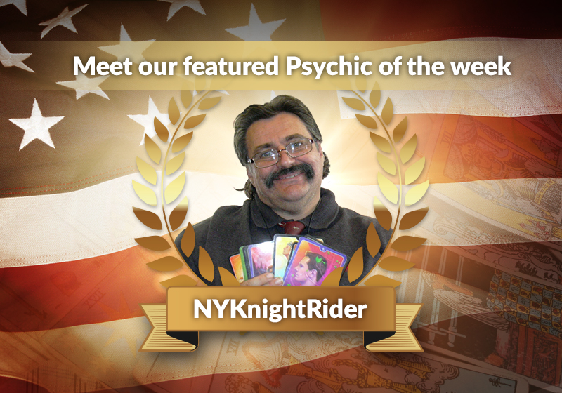 featured psychic
