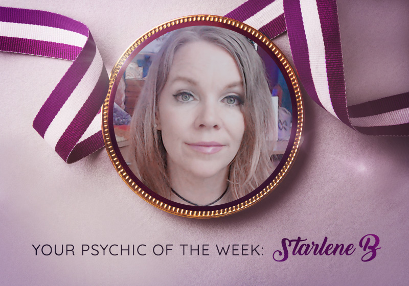 top psychic blogs