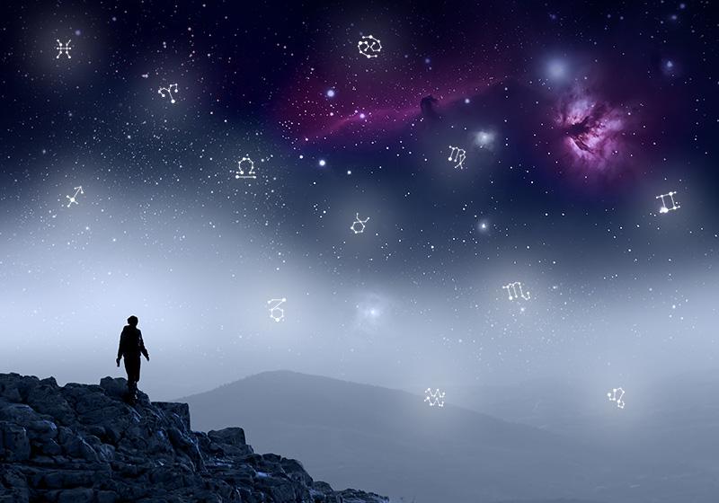 Непризнанные гении — кто они в Зодиаке?