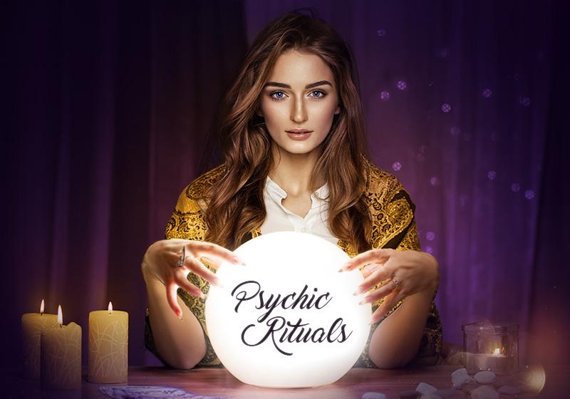 Psychic rituals