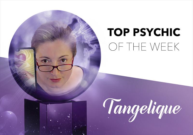 Top expert Psychic