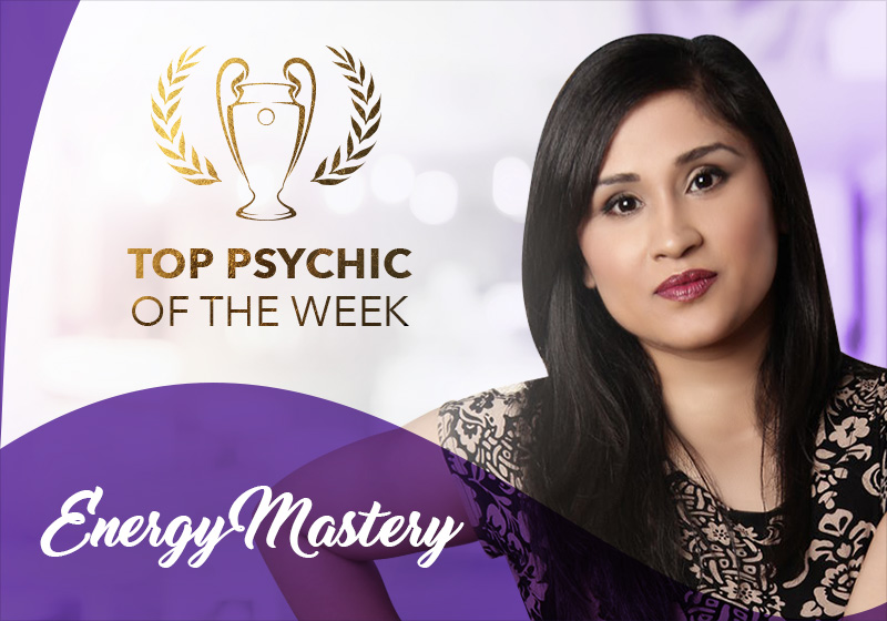 Top Master Psychic