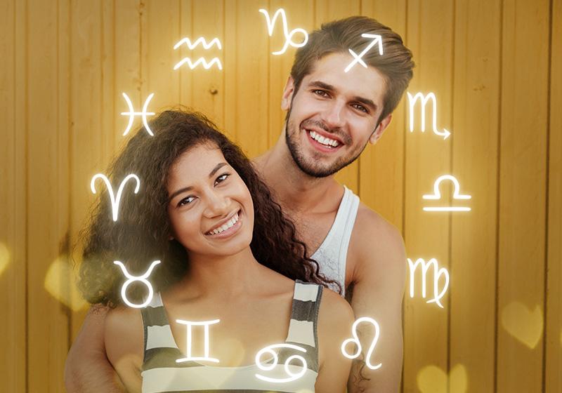 Weekly love horoscope