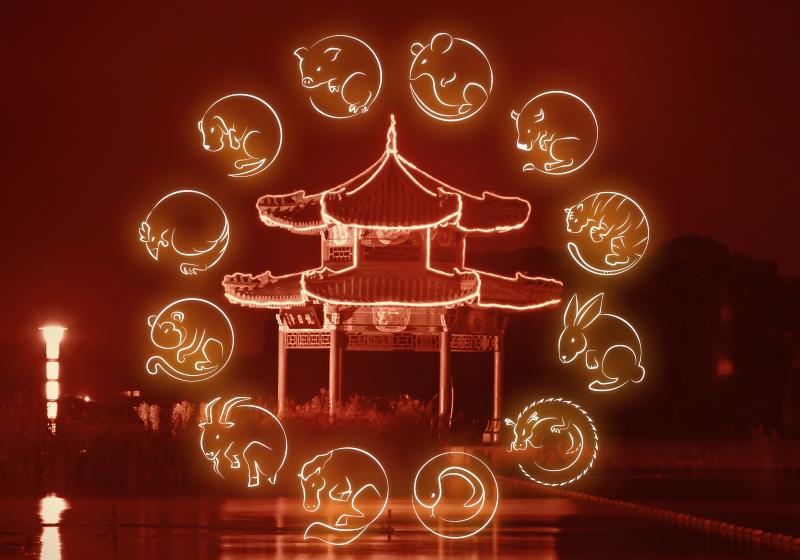 Chinese weekly horoscope