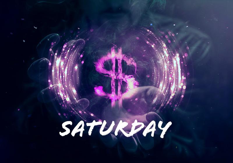Money daily horoscopes