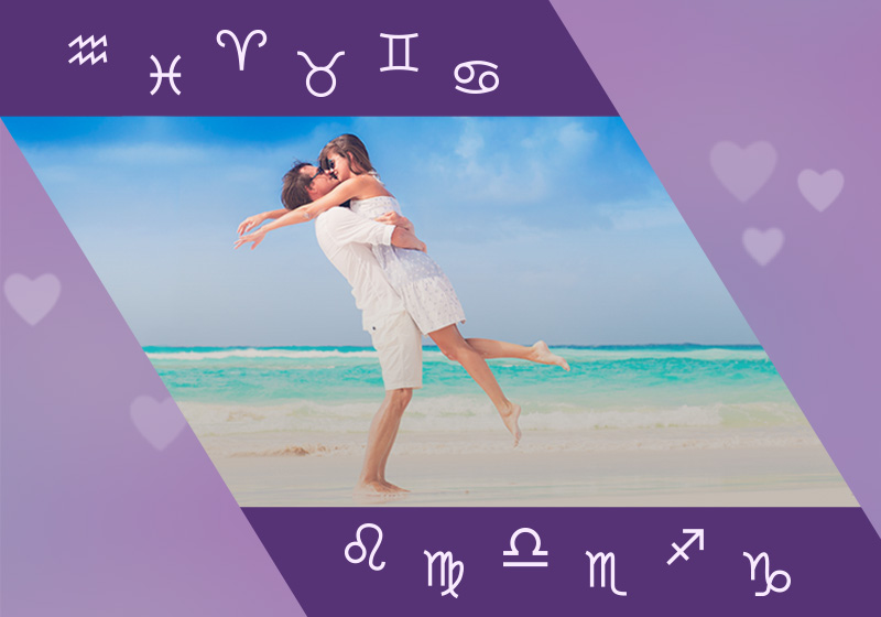 Try These Scorpio Love Horoscope This Weekend {Mahindra Racing}